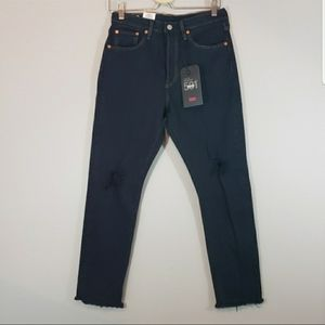 Levi's Jeans - NWT LEVI'S 501 Premium High Rise Skinny Jeans